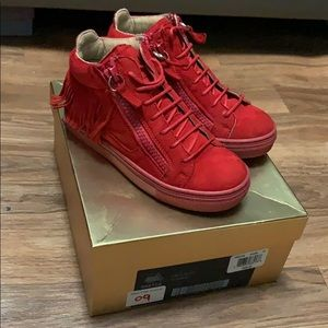 Toddler Giuseppe Zannoti Sneaker